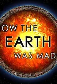 Earth's Deadliest Eruption Poster