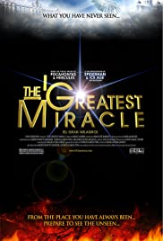 The Greatest Miracle (2011) Poster - Movie Forum, Cast, Reviews