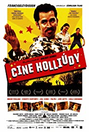 Cine Holliúdy (2012) Poster - Movie Forum, Cast, Reviews