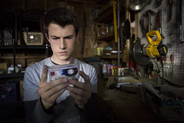 Dylan Minnette in 13 Reasons Why (2017)