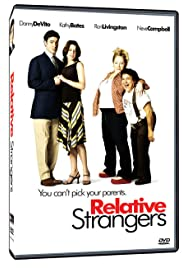 Relative Strangers (2006) Poster - Movie Forum, Cast, Reviews