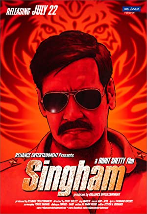 Singham (2011) Download on Vidmate