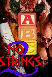 No Strings 2: Playtime in Hell Poster