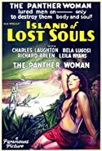 Primary image for Island of Lost Souls