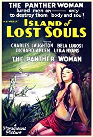 Island of Lost Souls (1932) Poster - Movie Forum, Cast, Reviews