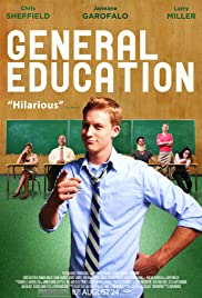 General Education(2012) Poster - Movie Forum, Cast, Reviews