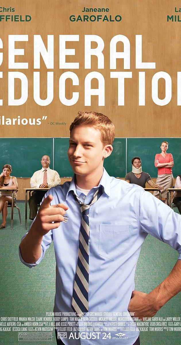 Vidurinė mokykla / General Education (2012) Online