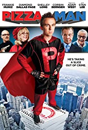 Pizza Man (2011) Poster - Movie Forum, Cast, Reviews