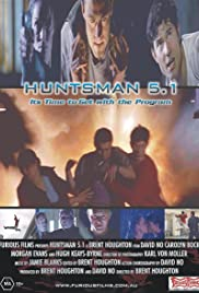 Huntsman 5.1 Poster