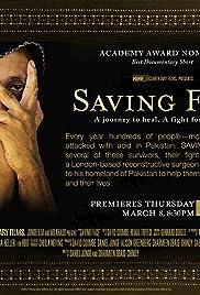 Saving Face(2012) Poster - Movie Forum, Cast, Reviews