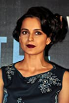 Image of Kangana Ranaut