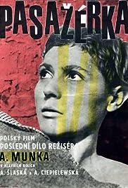 Passenger(1963) Poster - Movie Forum, Cast, Reviews