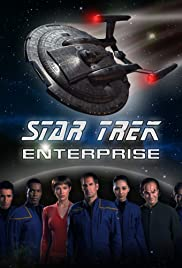 Star Trek: Enterprise Poster - TV Show Forum, Cast, Reviews