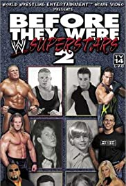 Before They Were WWE Superstars 2 Poster