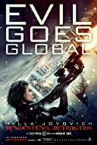 Image of Resident Evil: Retribution