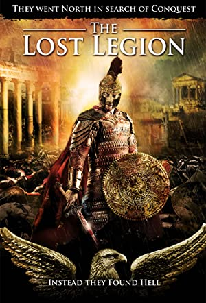 The Lost Legion (2014) Download on Vidmate