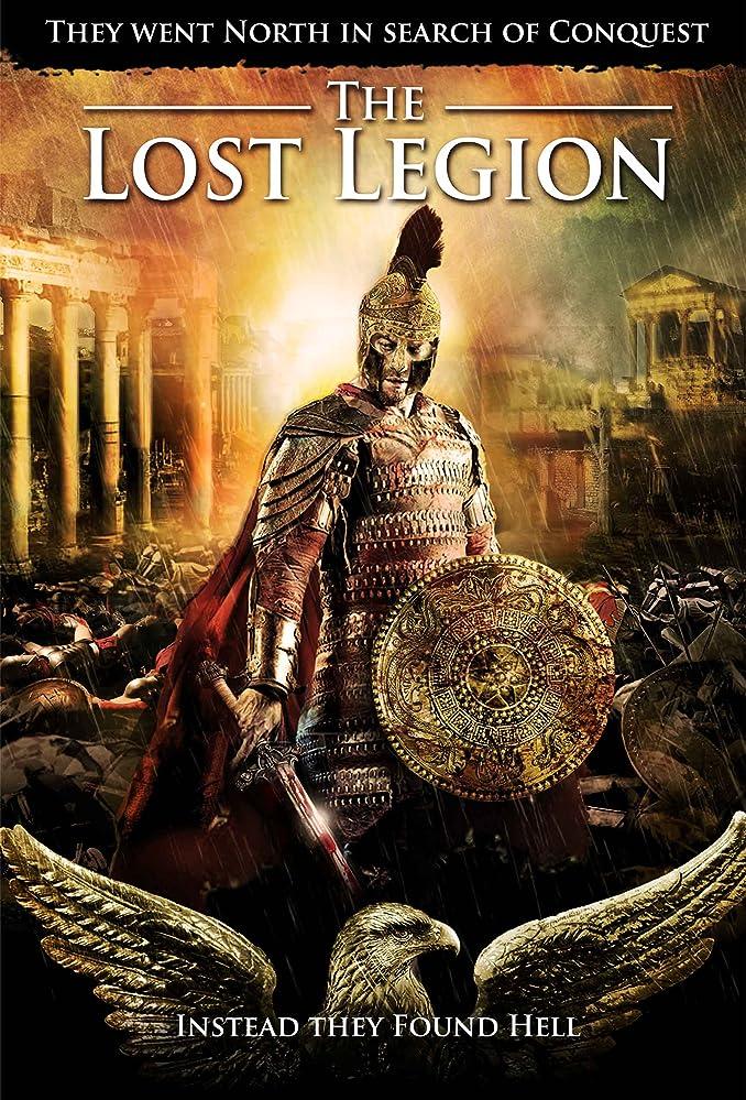 Nonton Movie The Lost Legion (2014) Film Streaming