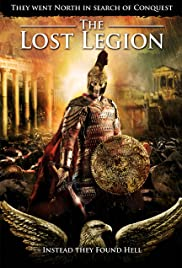 The Lost Legion (2014) Poster - Movie Forum, Cast, Reviews