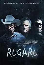 Rugaru Poster