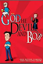 Image of God, the Devil and Bob
