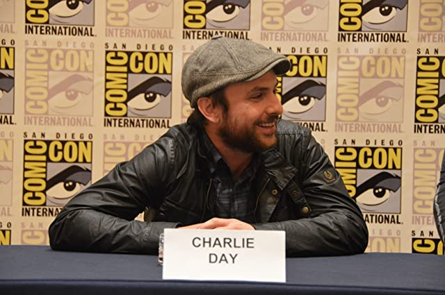 Charlie Day at Pacific Rim (2013)