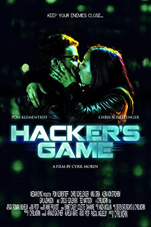 Hacker's Game 2015