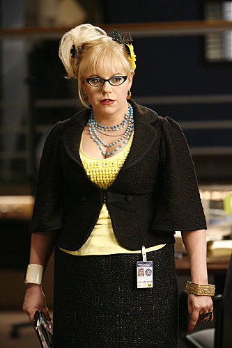 Kirsten Vangsness in Criminal Minds (2005)