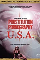 Image of Prostitution Pornography USA