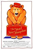 Image of The Hotel New Hampshire