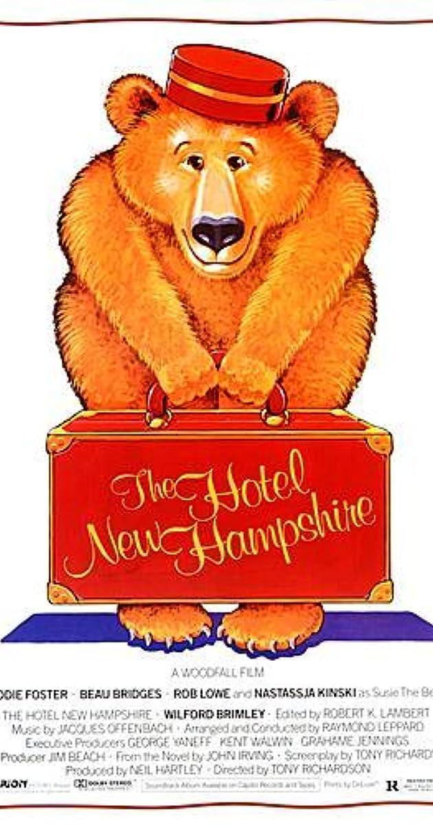 Hotel New Hampshire Imdb
