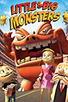 Image of Little & Big Monsters