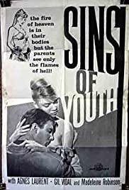 Sins of Youth Poster