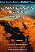 Image of Grand Canyon Adventure: River at Risk