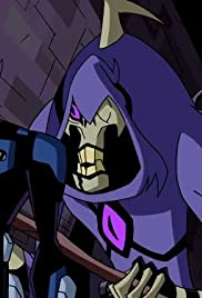 """Ben 10: Omniverse"" The Vampire Strikes Back (TV Episode ..."