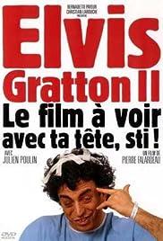 Elvis Gratton II: Miracle à Memphis(1999) Poster - Movie Forum, Cast, Reviews