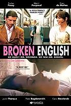 Image of Broken English