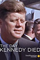 Image of The Day Kennedy Died