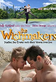 The Wishmakers Poster