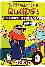 Quads! Poster - TV Show Forum, Cast, Reviews