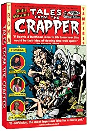 Tales from the Crapper Poster