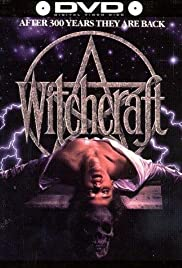 Witchcraft (1988) Poster - Movie Forum, Cast, Reviews