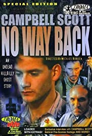 Ain't No Way Back Poster