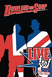 Bowling for Soup: Live and Very Attractive Poster