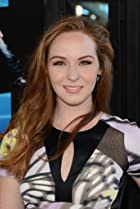 Image of Camryn Grimes