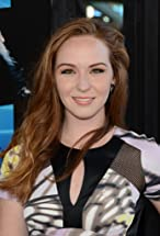 Camryn Grimes's primary photo