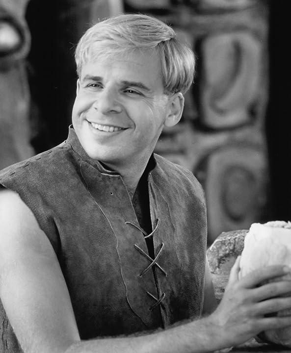 Rick Moranis in The Flintstones (1994)