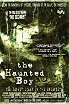 Image of The Haunted Boy: The Secret Diary of the Exorcist