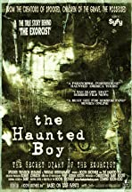 The Haunted Boy: The Secret Diary of the Exorcist