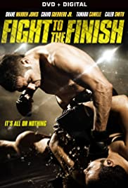 Fight to the Finish (Hindi)