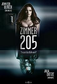 Pokój 205 / 205 – Zimmer der Angst (2011)